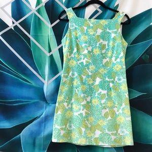 LILLY PULITZER Vintage shift dress